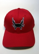 Solid Red PTS Hat
