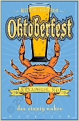 2010 Oktoberfest Poster REVISED/REPRINT