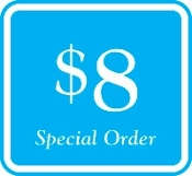 $8 Special Order